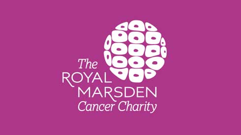 The Royal Marsden Cancer Charity