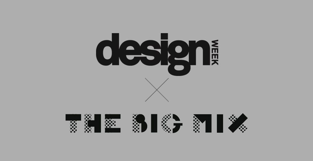Visual identity Big Mix