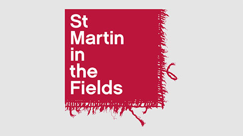 St Martin-in-the-Fields logo