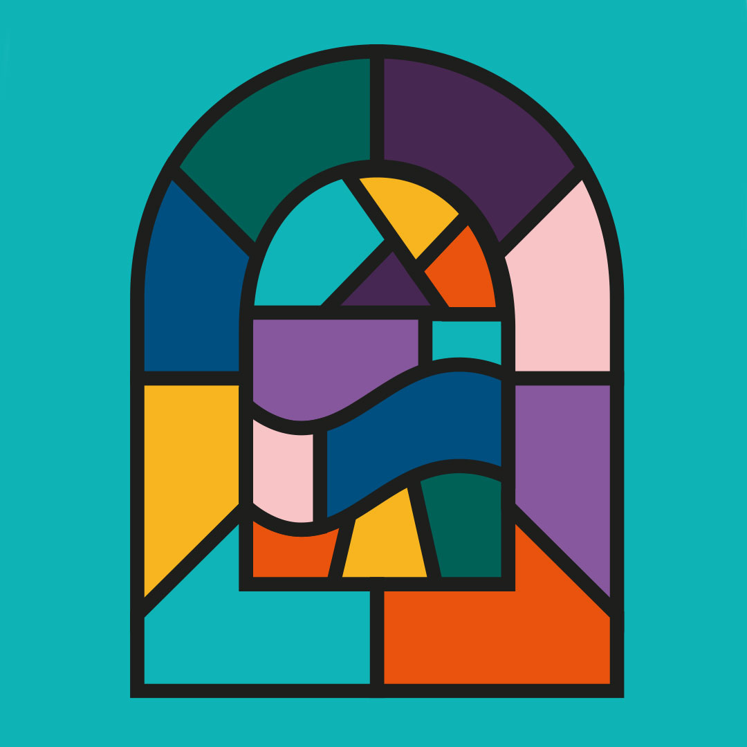 Visual identity for the Church of England